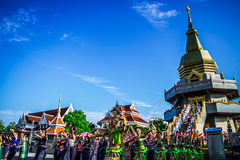 Пагода Стоковое Фото