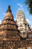 Пагода Стоковые Изображения RF