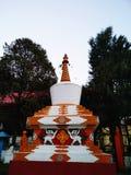 Пагода Стоковое Изображение RF