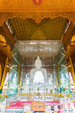 Пагода Kyauktawgyi Будды стоковое фото