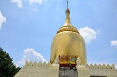 Пагода Paya бушеля Стоковое Изображение RF