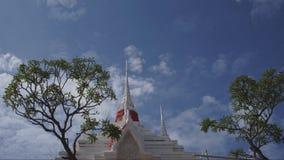 Пагода Pra Phuttachai видеоматериал