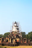 Пагода Pranumwan Стоковая Фотография RF