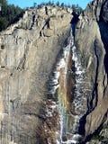 падает радуга yosemite Стоковая Фотография RF