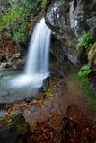 падает grotto Стоковое Фото