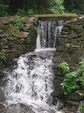 падая вода Стоковые Изображения RF