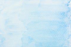 Падение акварели выплеска акварели абстрактного искусства бесплатная иллюстрация