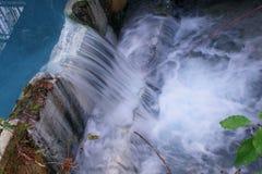 падение Стоковая Фотография RF