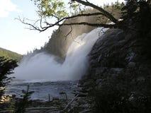 падения занавеса Стоковая Фотография RF