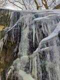 Падения льда стоковое изображение rf