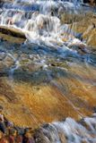 падения Стоковая Фотография RF