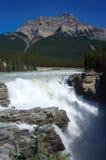 падения athabasca Стоковая Фотография RF