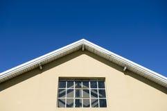 пакгауз крыши Стоковое Изображение RF
