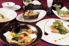 пакеты еды janpanese Стоковое фото RF