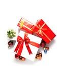 пакеты подарка Стоковое Фото