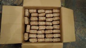 Пакеты для подарка Стоковое Изображение RF