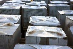 Пакет блоков ветерка Стоковая Фотография