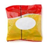 Пакет еды Стоковое Изображение