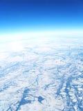 пакет льда Стоковая Фотография