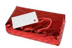пакет подарка Стоковая Фотография