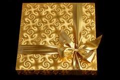 Пакет подарка Стоковые Изображения