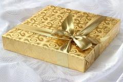 Пакет подарка Стоковые Изображения RF