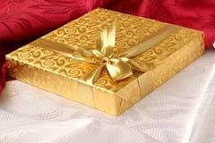 Пакет подарка Стоковые Фото