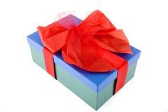 пакет рождества Стоковые Фотографии RF