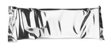 пакет фольги Стоковое Изображение