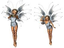 пакет fairy пущи Стоковое Фото