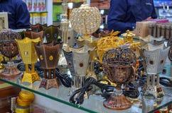 Пакистанские сувениры стоковое изображение
