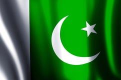 Пакистан иллюстрация вектора