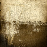 Пакостная абстрактная предпосылка старой бумаги Стоковое Изображение