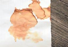 Пакостная бумага Стоковые Изображения RF