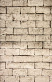 Пакостная винтажная предпосылка текстуры кирпичной стены стоковые изображения rf