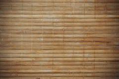 Пакостная коричневая предпосылка циновки Стоковые Изображения RF