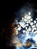 пакостная нечетная текстура Стоковая Фотография RF