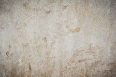 пакостная старая бумажная текстура Стоковая Фотография RF