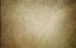пакостная старая бумажная текстура Стоковые Фотографии RF