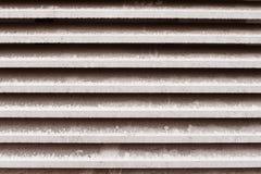 Пакостная стена Стоковое Фото