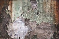 пакостное wall2 Стоковая Фотография RF