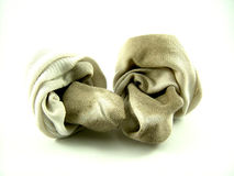 пакостные носки Стоковая Фотография RF