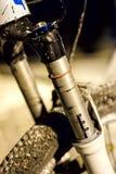 Пакостный велосипед Стоковое Изображение RF