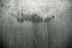Пакостный Grungy металл Стоковые Изображения RF