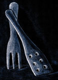 Палитра кухни Стоковая Фотография RF