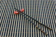 палочки востоковедные Стоковое Изображение RF
