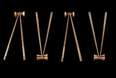 палочки Стоковые Фото