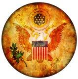 пальто США рукояток Стоковые Изображения RF