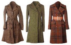 пальто Стоковая Фотография