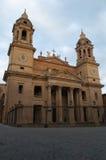 Памплона, Наварра, Баскония, Испания, Европа Стоковые Изображения